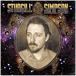 Image of random cover of Sturgill Simpson