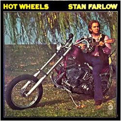 Image of random cover of Stan Farlow