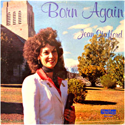 Born Again - image of cover