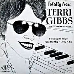 Cover image of Totally Terri