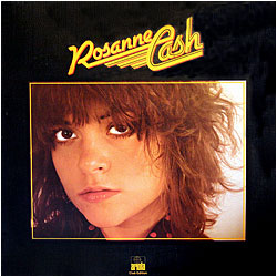 Cover image of Rosanne Cash