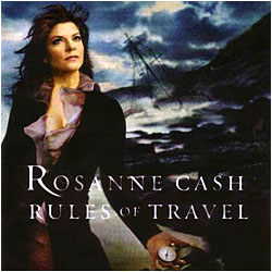 Cover image of Rules Of Travel
