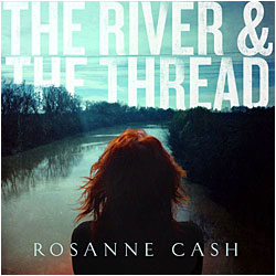 Cover image of The River And The Thread