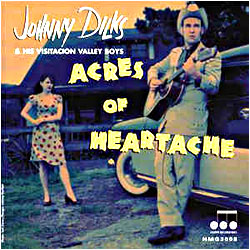 Image of random cover of Johnny Dilks