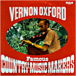 Cover image of Famous Country Music Makers