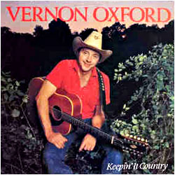 Cover image of Keepin' It Country