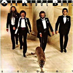 Image of random cover of Oak Ridge Boys