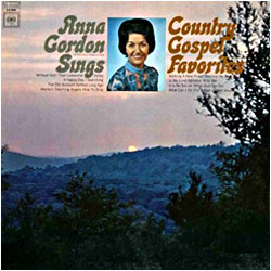Image of random cover of Anna Gordon