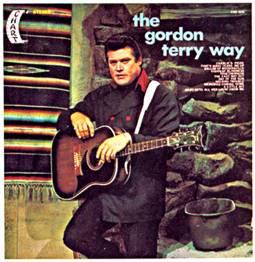 Image of random cover of Gordon Terry