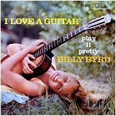 Image of random cover of Billy Byrd