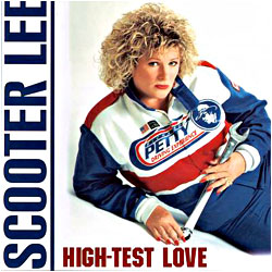 Cover image of High Test Love