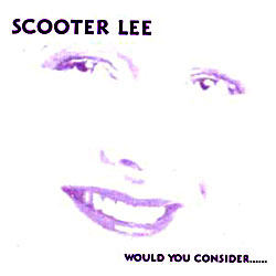 Cover image of Would You Consider