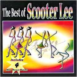 Cover image of The Best Of Scooter Lee
