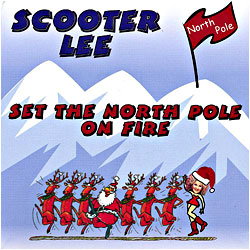 Cover image of Set The Northpole On Fire