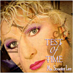 Cover image of Test Of Time