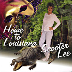 Cover image of Home To Louisiana