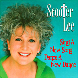 Cover image of Sing A New Song Dance A New Dance