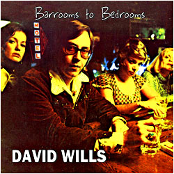 Image of random cover of David Wills