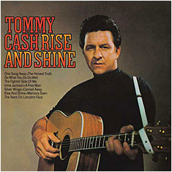 Image of random cover of Tommy Cash