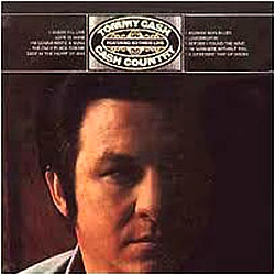 Cover image of Cash Country
