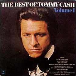 Cover image of The Best Of Tommy Cash 1