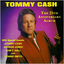 Cover image of The 25th Anniversary Album