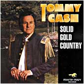 Cover image of Solid Gold Country