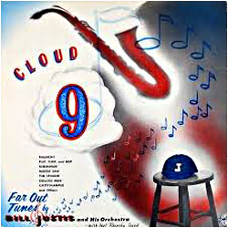 Cover image of Cloud 9