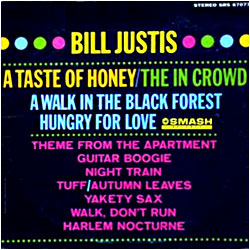 Cover image of A Taste Of Honey / The In Crowd