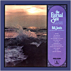 Cover image of The Eternal Sea