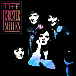 Cover image of The Forester Sisters