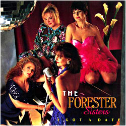 Image of random cover of Forester Sisters