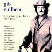 Cover image of Classic Guilbeau 1968 - 1986