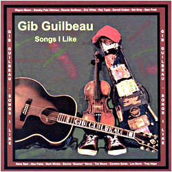 Image of random cover of Gib Guilbeau