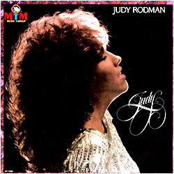 Cover image of Judy