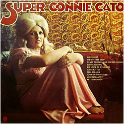 Cover image of Super Connie Cato