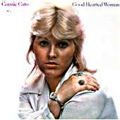Cover image of Good Hearted Woman