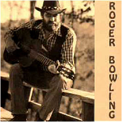Image of random cover of Roger Bowling
