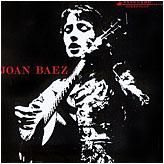Cover image of Joan Baez
