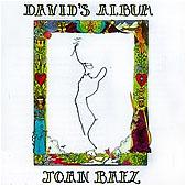 David's Album - image of cover