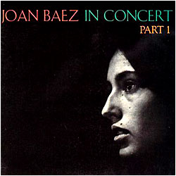 Cover image of In Concert Part 1