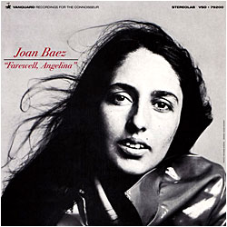 Image of random cover of Joan Baez