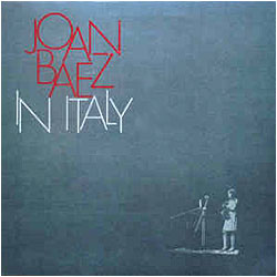 Cover image of In Italy