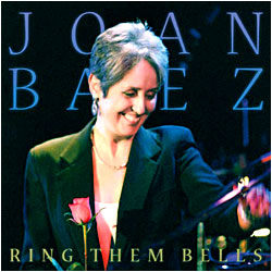 Cover image of Ring Them Bells