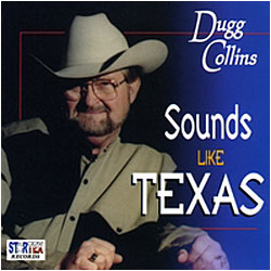Cover image of Sounds Like Texas
