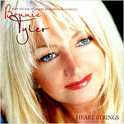 Cover image of Heart Strings
