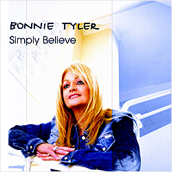 Cover image of Simply Believe