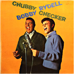Cover image of Bobby Rydell And Chubby Checker