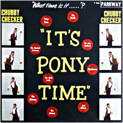 Cover image of It's Pony Time