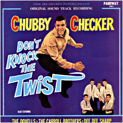 Cover image of Don't Knock The Twist